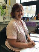 Mrs Absalom